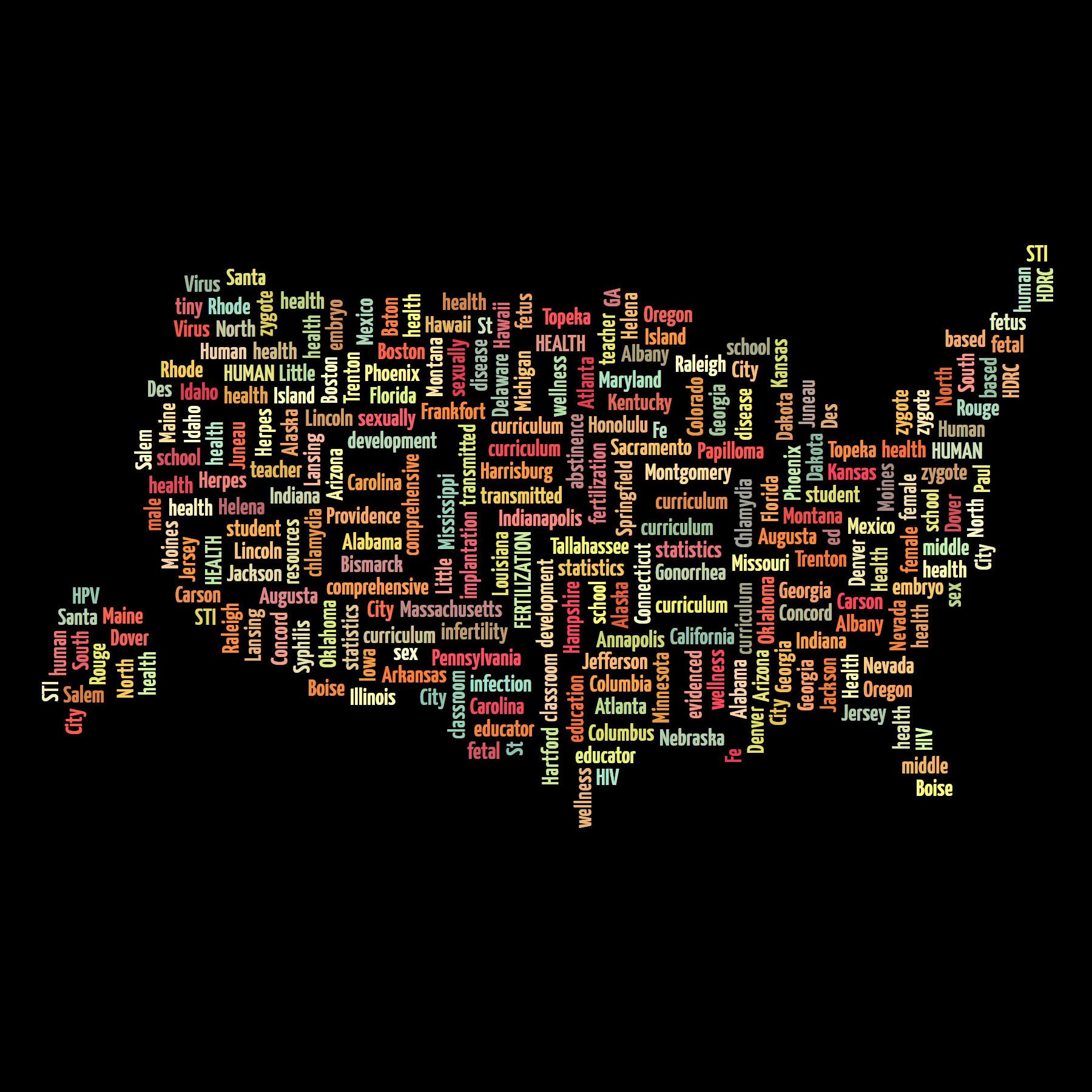 USA Health & Wellness Teachers